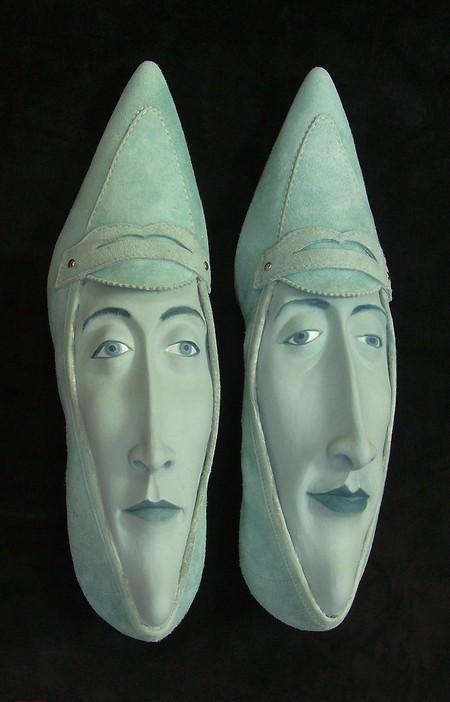 Голубые солдаты