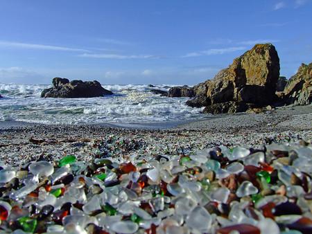 Самые уникальные пляжи мира — фото 1
