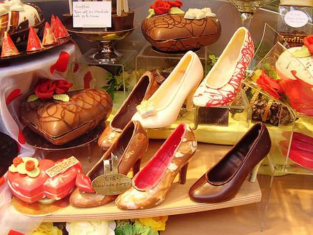 Туфли и шоколад... — фото 16