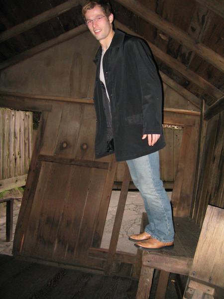 Загадочная зона Прейзера — фото 11