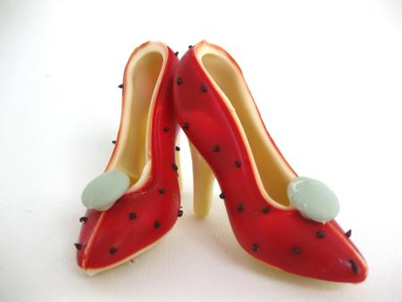 Туфли и шоколад... — фото 14