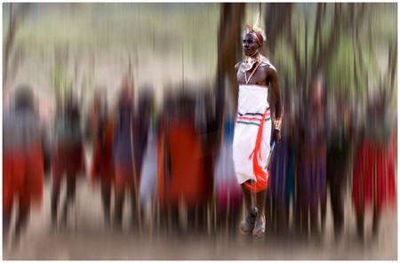 Удивительная Африка от Стива Блума — фото 17