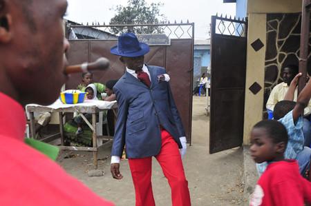 Общество стиляг из Конго — фото 13