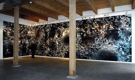 Невероятные мозаики Анджело Муско — фото 17