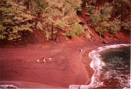 Самые уникальные пляжи мира — фото 4