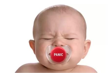 Паника? Нажмите на кнопку, если поможет ...))