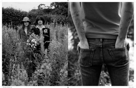 История любви на фотографиях Криса Крэймера — фото 2
