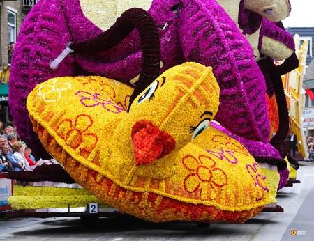 Парад цветов в Зундерте — фото 7