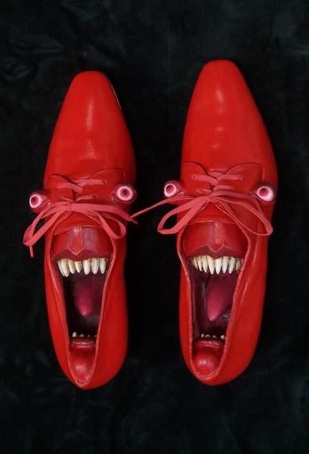 Красные дьяволы