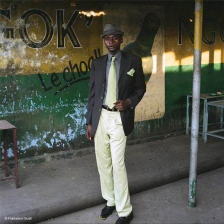 Общество стиляг из Конго — фото 15