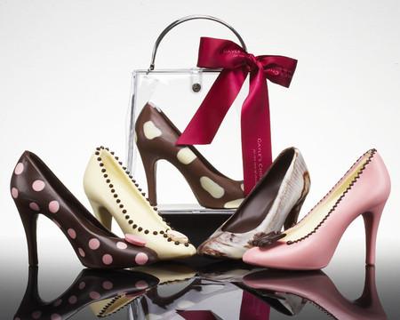 Туфли и шоколад... — фото 18