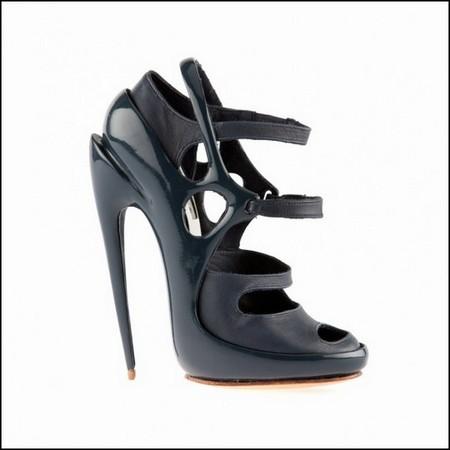 Сногсшибательные туфельки от Виктории Спрюс — фото 3