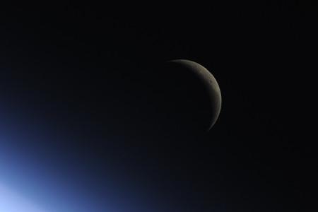 Полет в неизведанную бездну. Фото Дугласа Уилока — фото 2