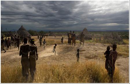 Удивительная Африка от Стива Блума — фото 2
