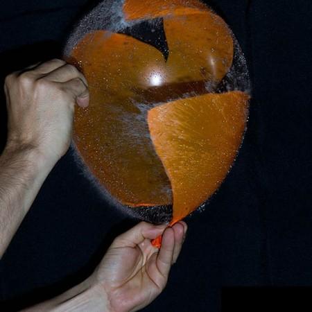 Лопающиеся воздушные шарики Эдварда Хорсфорда — фото 13