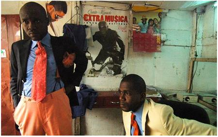 Общество стиляг из Конго — фото 4