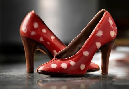 Туфли и шоколад... — фото 4