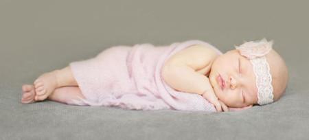Милые и душевные фотографии малышей от Алисии Гоулд — фото 18