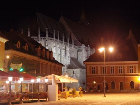 Трансильвания, Румыния: Путешествие на родину Дракулы — фото 5