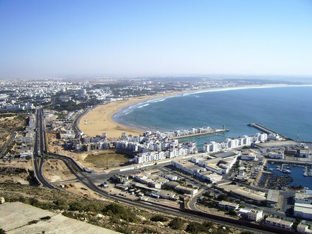 Марокко — взгляд свысока
