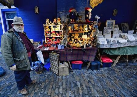 Самые известные рынки мира — фото 6