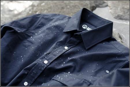 Непромокаемая рубашка Supermarine — фото 3