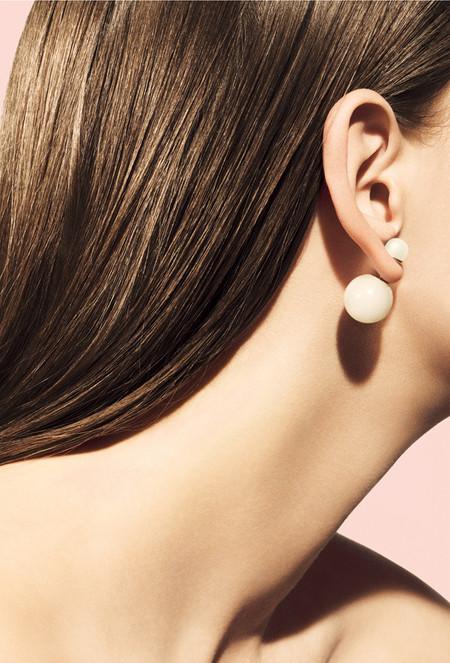 Mise en Dior - новая коллекция сережек от Диор — фото 8