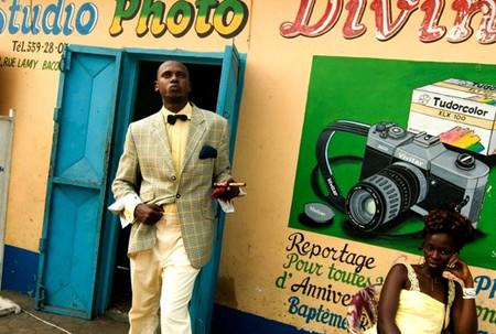 Общество стиляг из Конго — фото 9