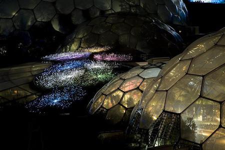 Световые скульптуры Брюса Мунро — фото 6