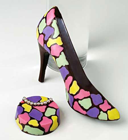 Туфли и шоколад... — фото 11