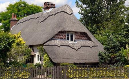 Эхо из прошлого: соломенные крыши — фото 15