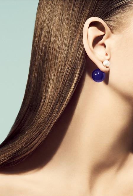 Mise en Dior - новая коллекция сережек от Диор — фото 6