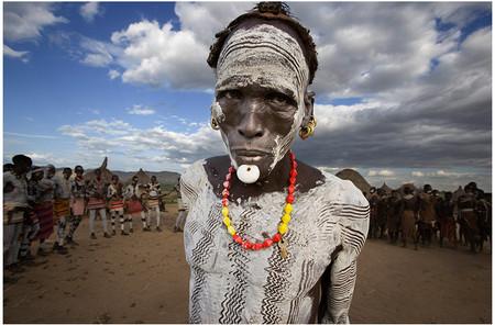 Удивительная Африка от Стива Блума — фото 3