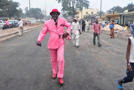 Общество стиляг из Конго — фото 21
