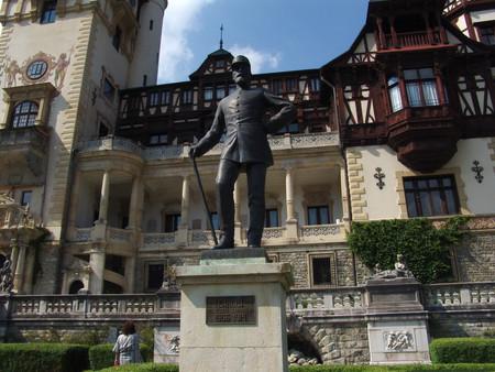Памятник Каролю I