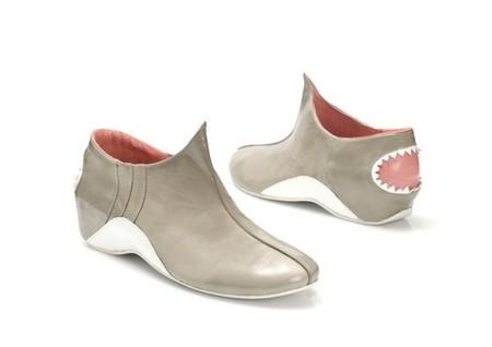 Свежая парочка туфель от Коби Леви — фото 10