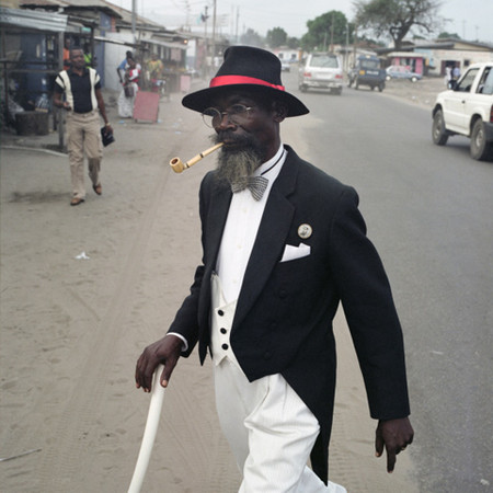 Общество стиляг из Конго — фото 24