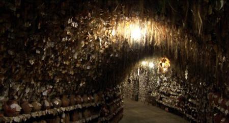 Необычный музей волос в Турции — фото 6