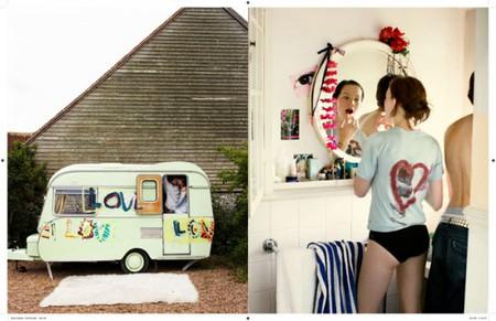 История любви на фотографиях Криса Крэймера — фото 8