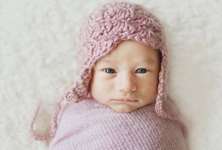 Милые и душевные фотографии малышей от Алисии Гоулд — фото 19
