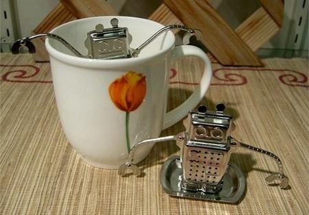 Пора пить чай! Обзор самых необычных чайных заварников — фото 4