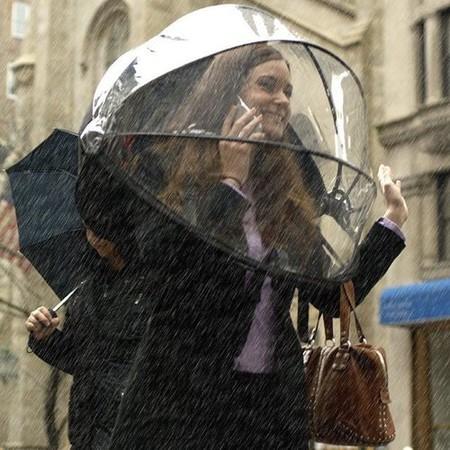 Зонт Nubrella
