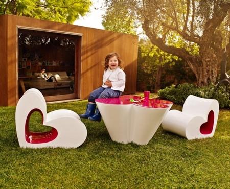 Детская мебель от Prada