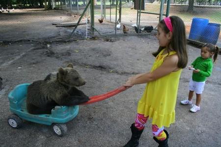 Вот оно детское счастье )