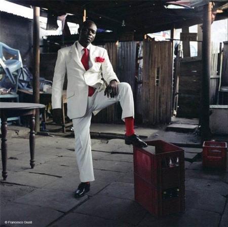 Общество стиляг из Конго — фото 16