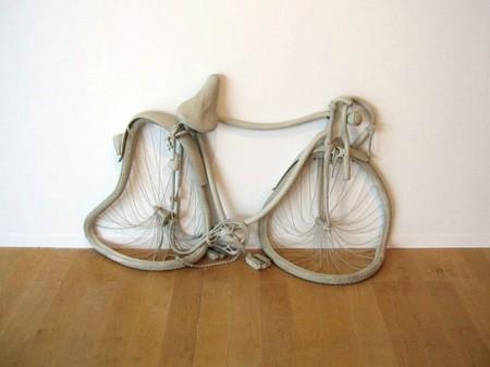 Концептуальные скульптуры Эрвина Вурма — фото 23