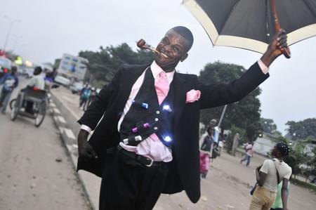 Общество стиляг из Конго — фото 22