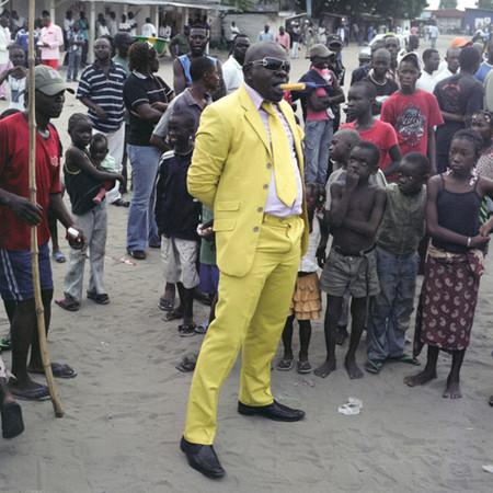 Общество стиляг из Конго — фото 23