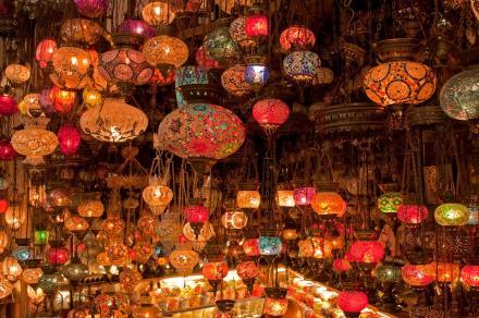 Самые известные рынки мира — фото 4