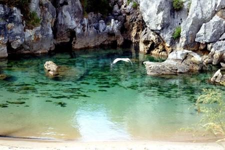Плайя-де-Гульпиюри - маленький кусочек моря — фото 9
